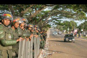 Ejército Nacional y Cicpc estudian posible vinculación con la masacre de mineros de principios de año