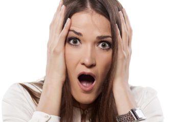 Si sientes miedo con frecuencia acompañado de temblores, taquicardia y nerviosismo, debes acudir con un especialista pues puede tratarse de un trastorno