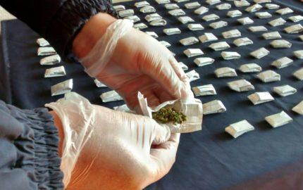 El Observatorio de Delito Organizado realiza un estudio en el país para identificar cuáles son los principales patrones de los delincuentes