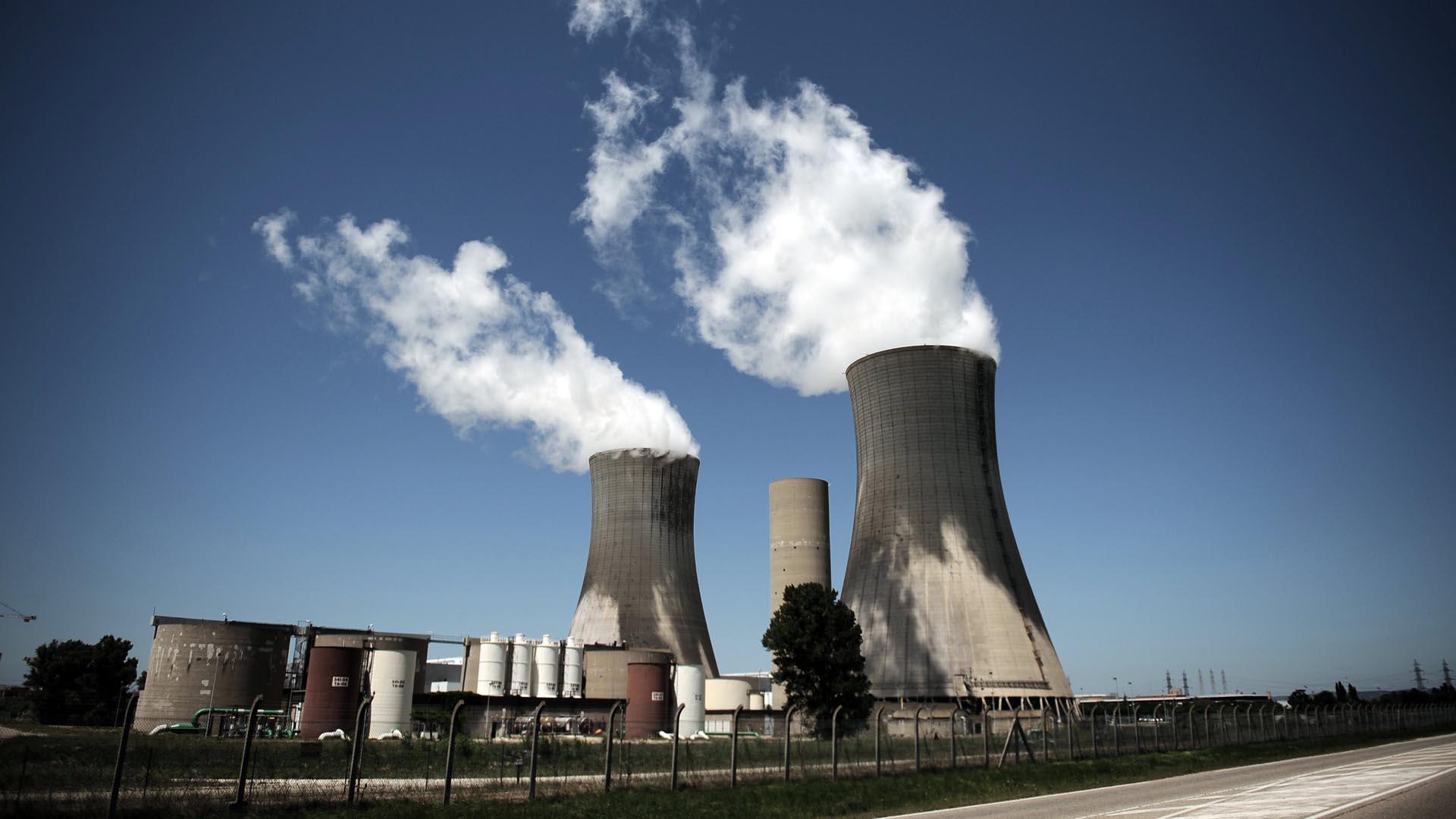 Desde el próximo enero cuatro grandes empresas de energía deberán poner fin al almacenamiento de estos químicos