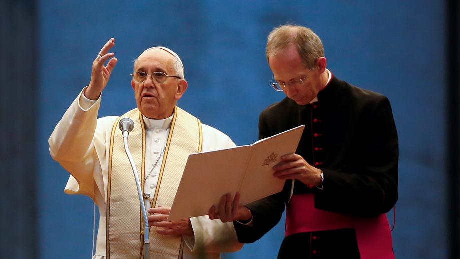 Entre la lista de los diecisiete nombrados por el Sumo Pontífice está Baltazar Enrique Porras Cardozo, arzobispo de Mérida