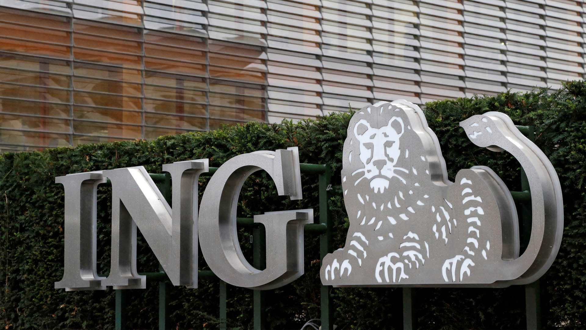El ING, segunda entidad más grande de la región, tendrá que despedir o trasladar a 7 mil empleados de aquí a 2021