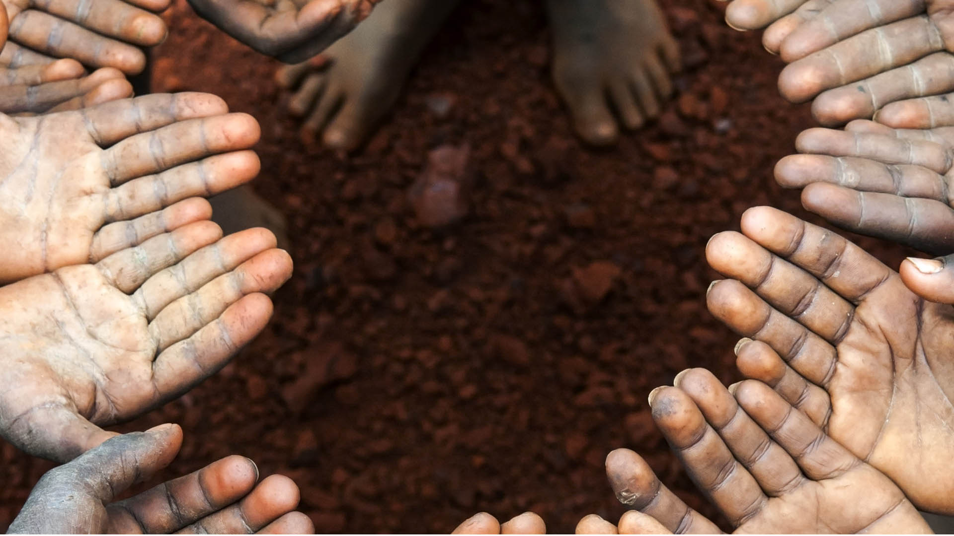 La Unicef y el Banco Mundial indicaron que casi 385 millones de infantes se encuentran en esas condiciones