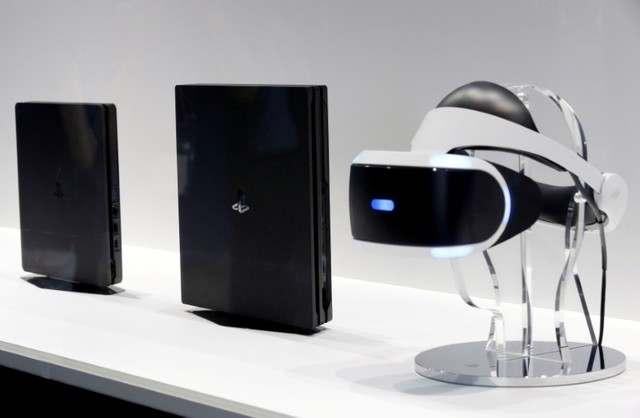 Un nuevo hardware diseñado para soportar el juego en 4K y compatible con nuevos lanzamientos
