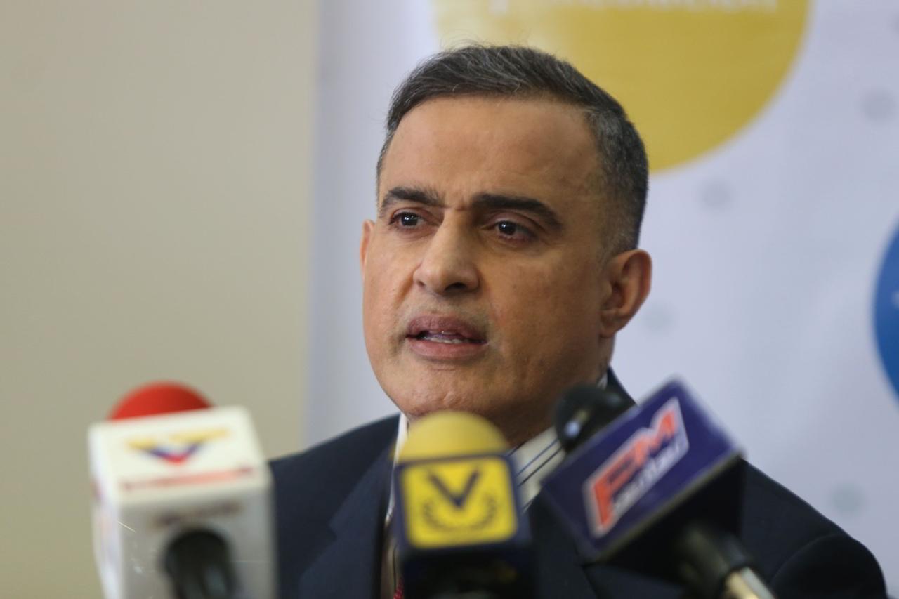 Tarek William Saab se pronunció acerca de ´La Masacre de Barlovento´