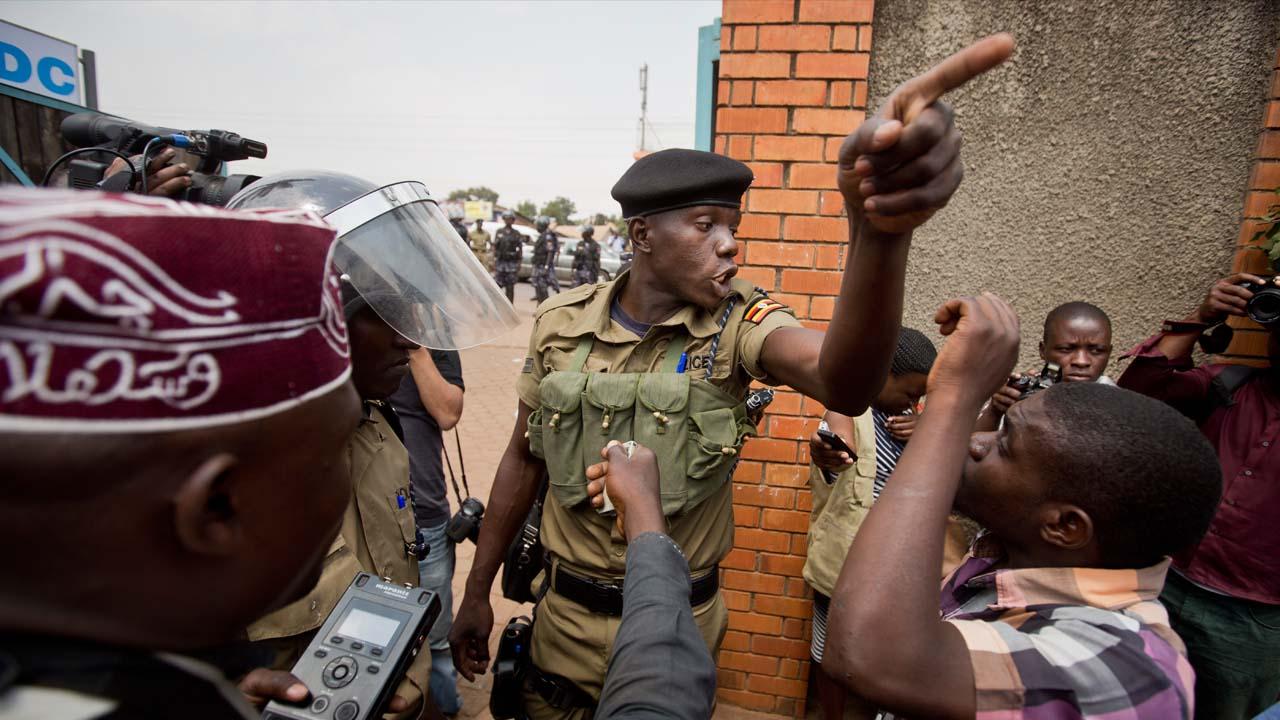 Un total de 11 atacantes y cuatro policías fue el saldo de un combate entre independentistas y las fuerzas policiales en Kasase
