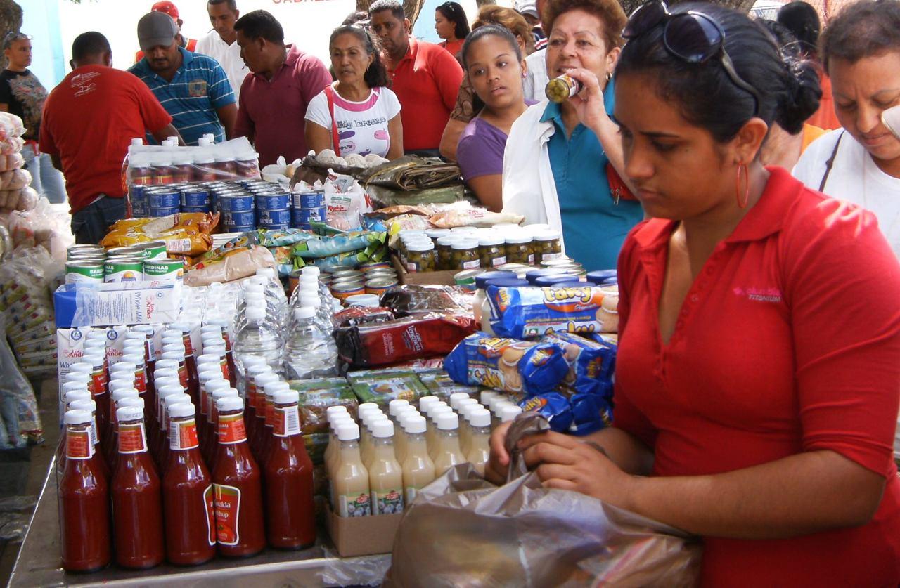 Funcionarios involucrados en casos de corrupción con alimentos serán juzgados