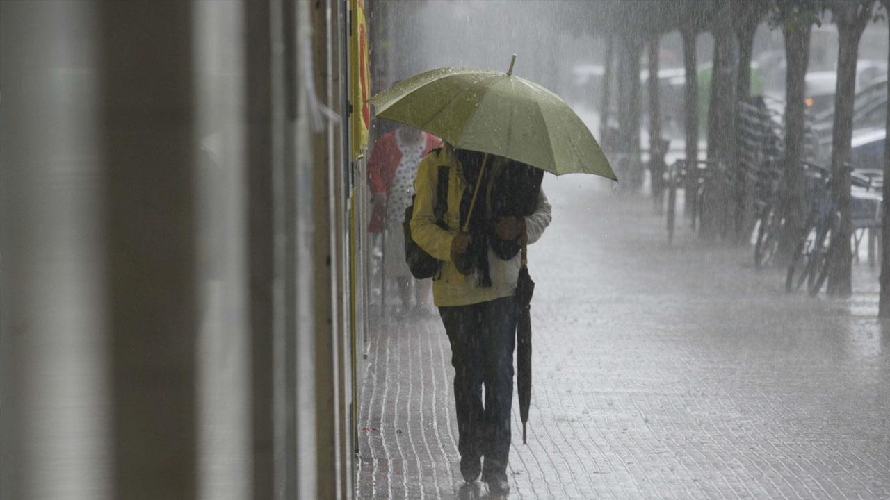 El director de Protección Civil del Estado Táchira anunció esta medida gracias a las fuertes precipitaciones en la entidad