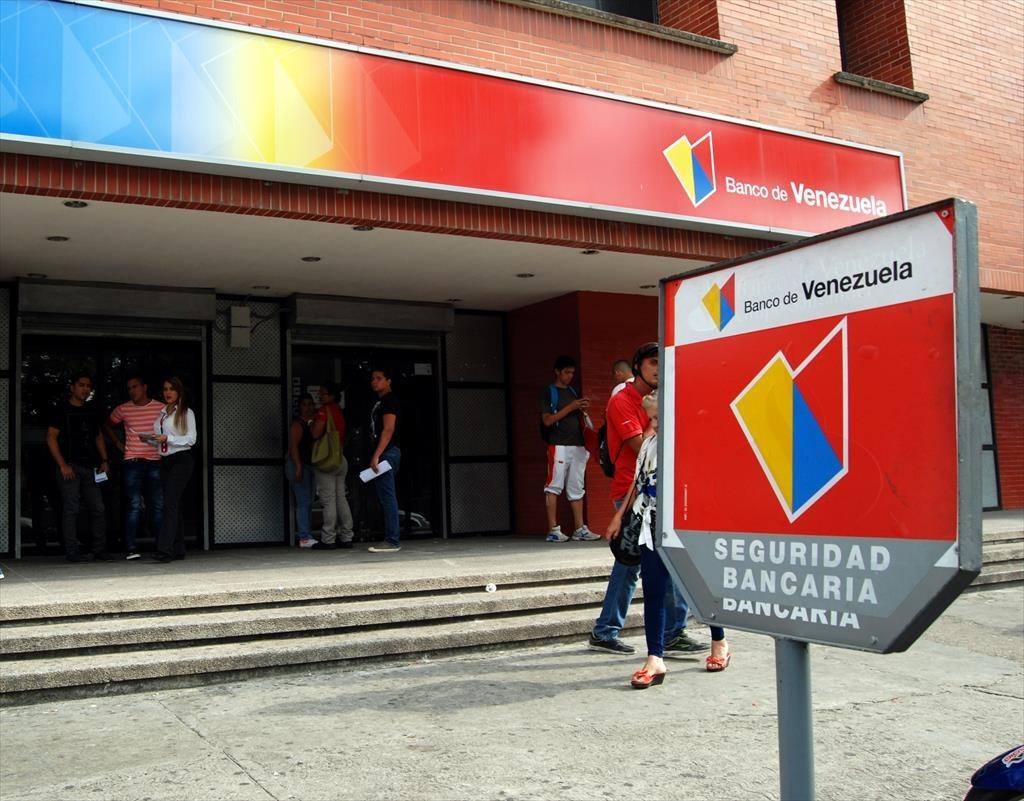 Banco de Venezuela lanzará nueva plataforma electrónica