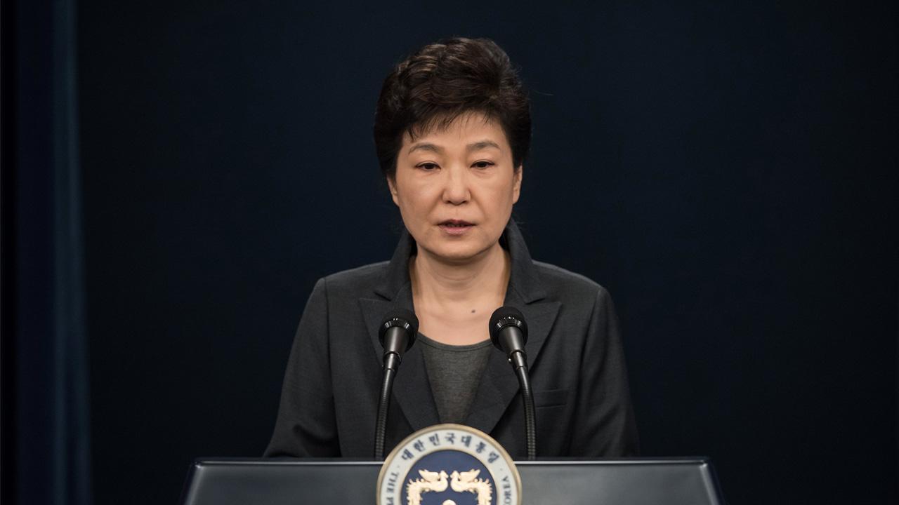 La presidenta Park Geun Hye indicó que dejaría a un lado a su amiga Choi Soon Sil, nominada a ser primer ministra