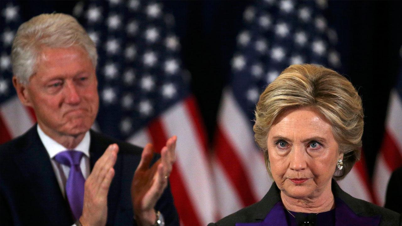 La candidata demócrata obtuvo una ventaja de 207 mil votos con respecto al republicano, sin embargo, el voto electoral prevalece