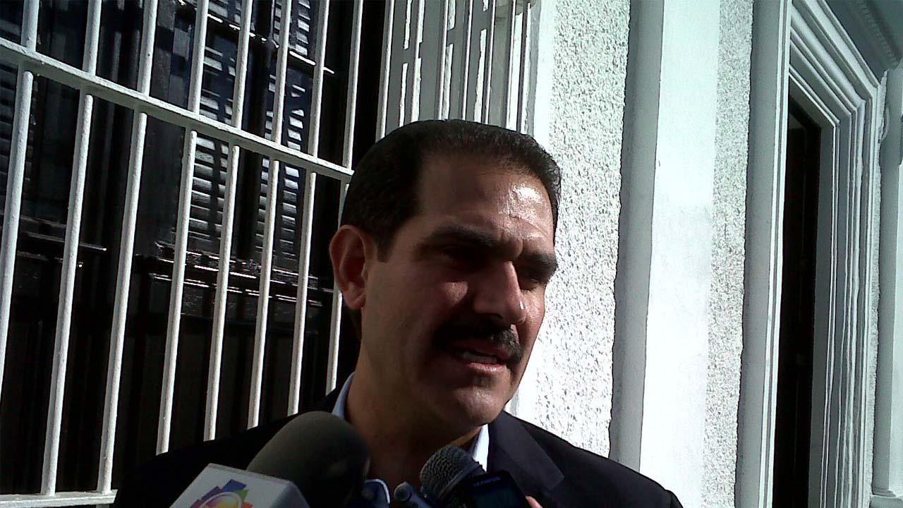 Guillermo Padrés indicó que va a defender su inocencia ante la Justicia por los cargos de corrupción en su gestión