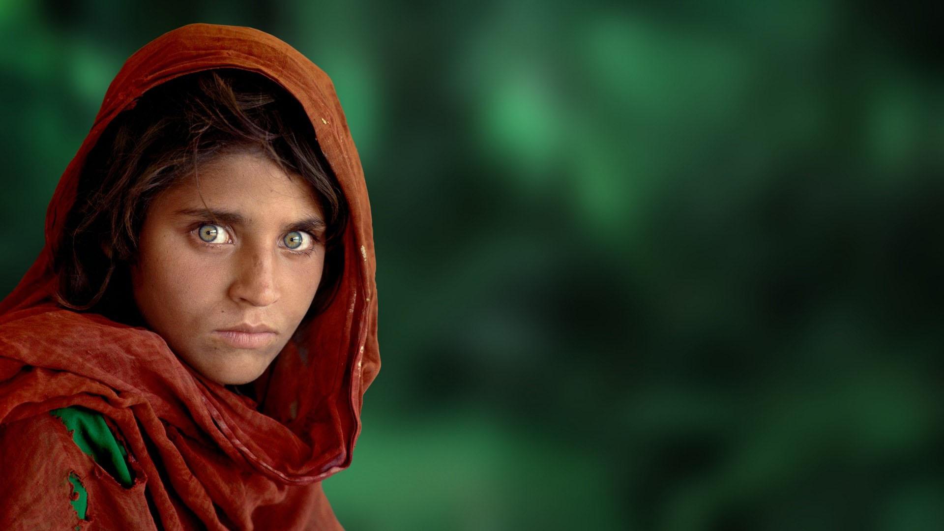 La icónica imagen de National Geographic en 1985 será desterrada de la región luego de la sentencia del Tribunal