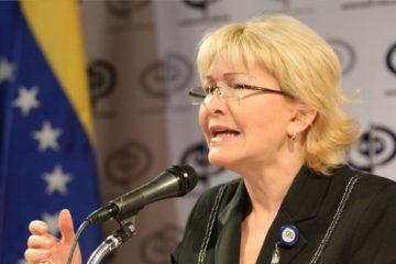 Ante la situación de los fallecidos encontrados en Barlovento, Luis Ortega Díaz solicitó se verifiquen los procesos de seguridad del organismo