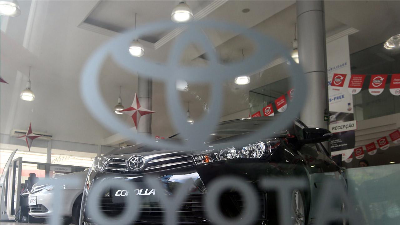 La empresa asiática dispondrá del establecimiento para comenzar producir el Corolla 2019