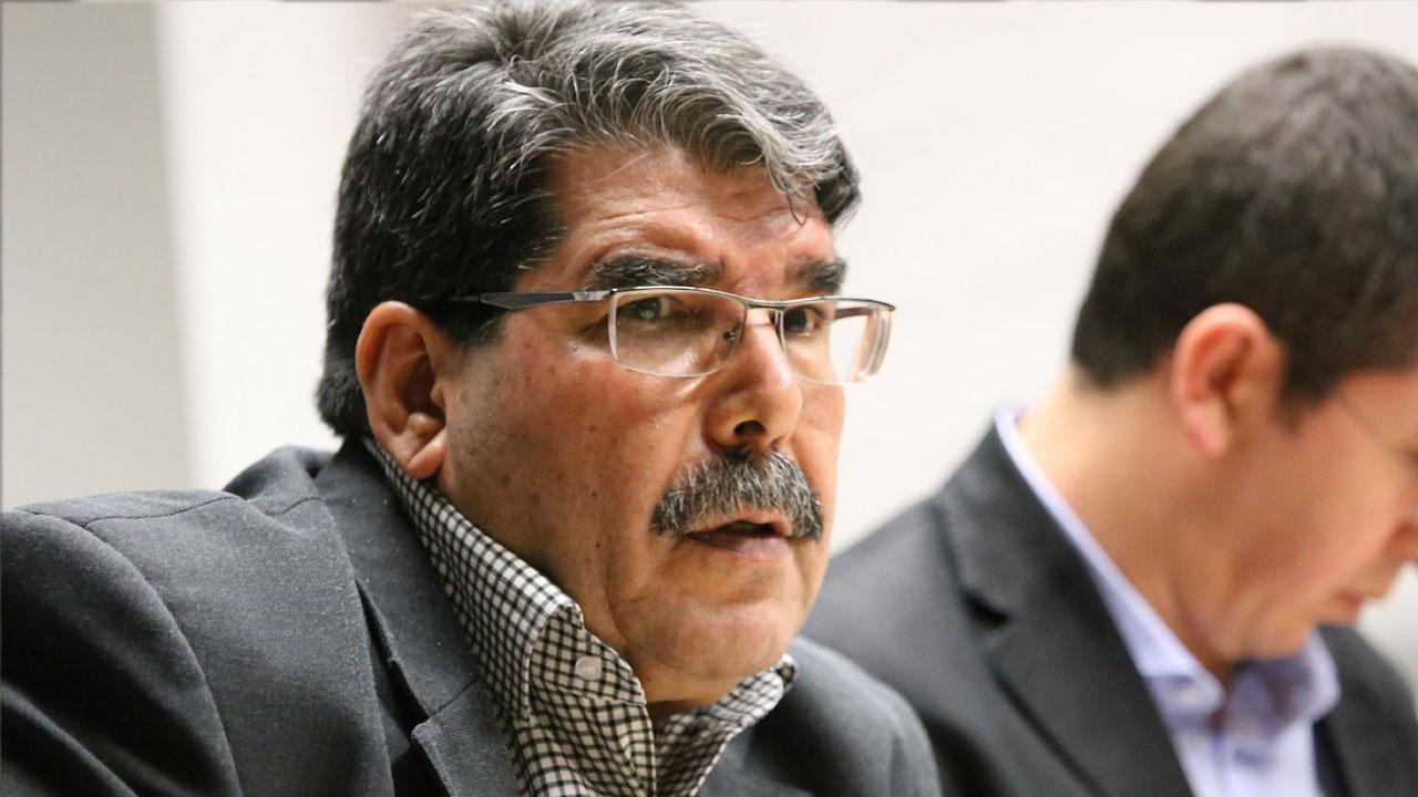 Salih Muslim y otros militantes del partido PYD serán juzgados por estar presuntamente ligados con la explosión de un auto