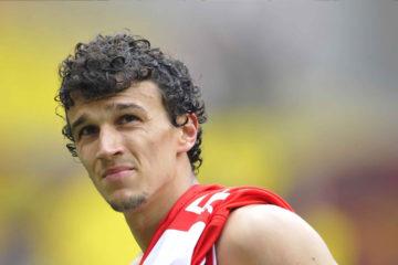 El jugador del CSKA de Moscú fue sancionado con dos años sin jugar por haber dado positivo por cocaína