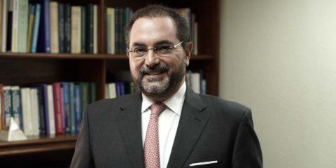 Manuel Polanco Fernández. Nota y viideo entrevista para DOBLE LLAVE