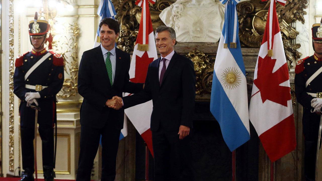 Incrementan el intercambio comercial sustentable en el país sudamericano.