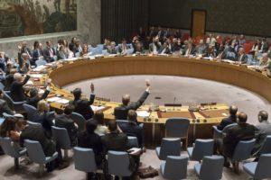 La nueva resolución fue aprobada de manera unánime como respuesta a la última prueba nuclear realizada por el país asiático