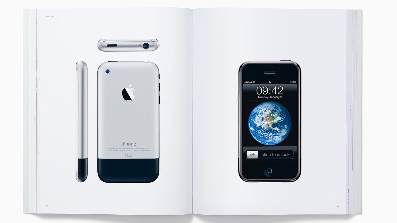 Está dedicado a Steve Jobs un legado para la humanidad