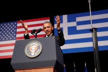 El presidente Barack Obama solicitó que la deuda fuera disminuida; sin embargo, Berlín aseguró que se mantiene firme en su posición