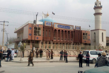 El grupo terrorista, Estado Islámico se adjudicó el atentado en el que otras 35 personas resultaron heridas