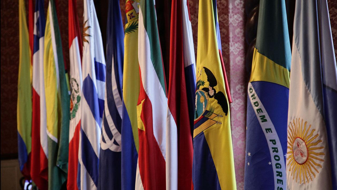 El Consejo de Defensa de Unasur dio inicio este jueves con una reunión encabezada por el ministro Vladimir Padrino López
