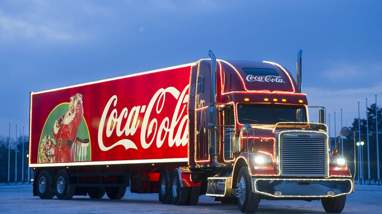 La filial mexicana producirá la mercadotecnia de la campaña navideña que será distribuida en 200 países