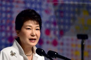 La mandataria Park Geun-hye emitirá declaraciones ante la fiscalía debido su supuesta vinculación en un caso de corrupción
