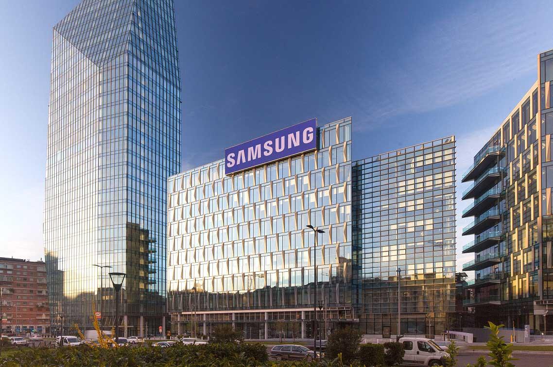 En su intento por solventar la falla del Galaxy Note 7, la surcoreana abrirá una nueva fábrica de chips móviles en EE.UU.