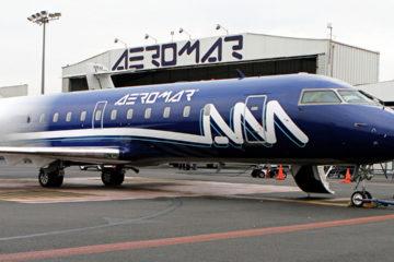 La aerolínea Aeromar se encuentra en negociaciones para vender 25% de sus acciones a la firma brasileña por 100 millones de dólares