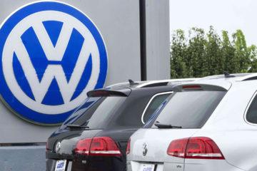 """La firma alemana presentó """"Transform 2025+"""" una estrategia con la que esperan posicionarse como líder en el mercado de vehículos eléctricos"""