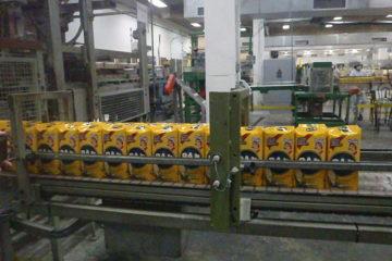 Un acuerdo entre la empresa y productores venezolanos respalda la producción de Harina P.A.N