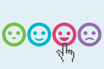 En formato de videojuego, esta app está diseñada en pro de la comunidad educativa para que los niños sepan identificar lo que sienten correctamente