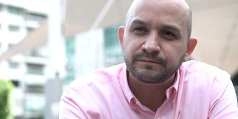 Penalista-criminólogo, Luis Izquiel
