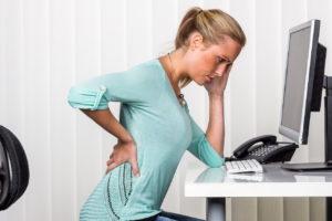 Tips útiles para el dolor de espalda