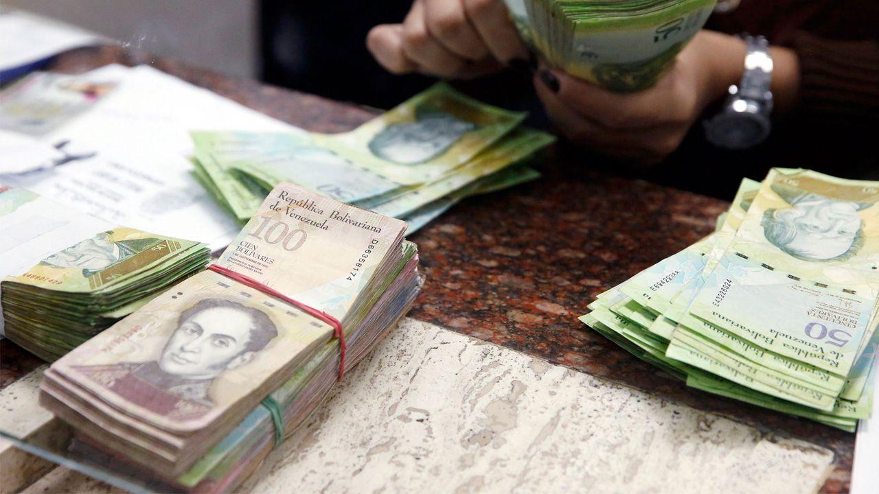 Sudeban instó a los bancos a disponer de horarios especiales, así como a darles a los beneficiarios total libertad sobre su pensión