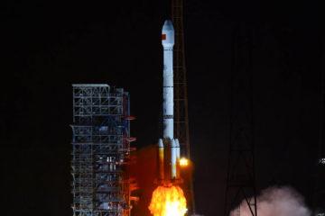 La nación asiática lanzó un satélite para identificar mejor estos cuerpos espaciales formados exclusivamente por neutrones