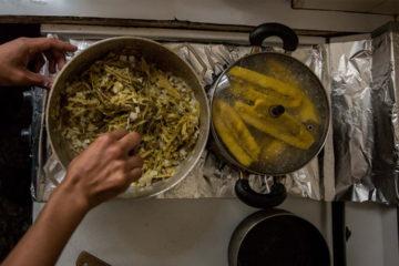 El nutricionista Lenín Dox-Blanco llama a tener cuidado en cómo sustituimos los alimentos escasos