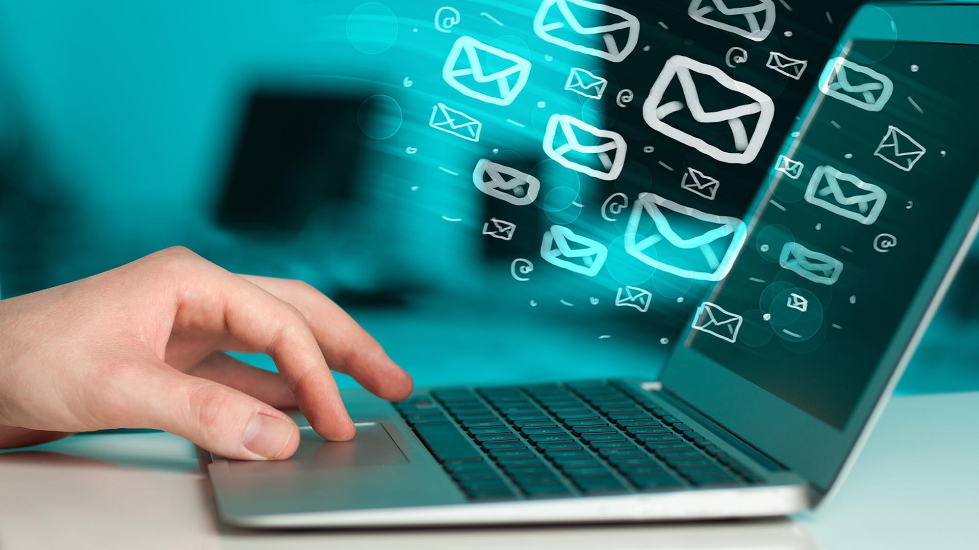 Aspectos relacionados a la seguridad, dependencia y nuevas formas de comunicación predicen la desaparición de los emails