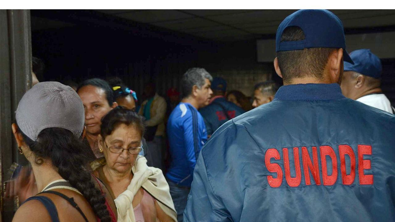 Las autoridades aseguraron que la panificadora no contaba con los permisos de salubridad correspondientes