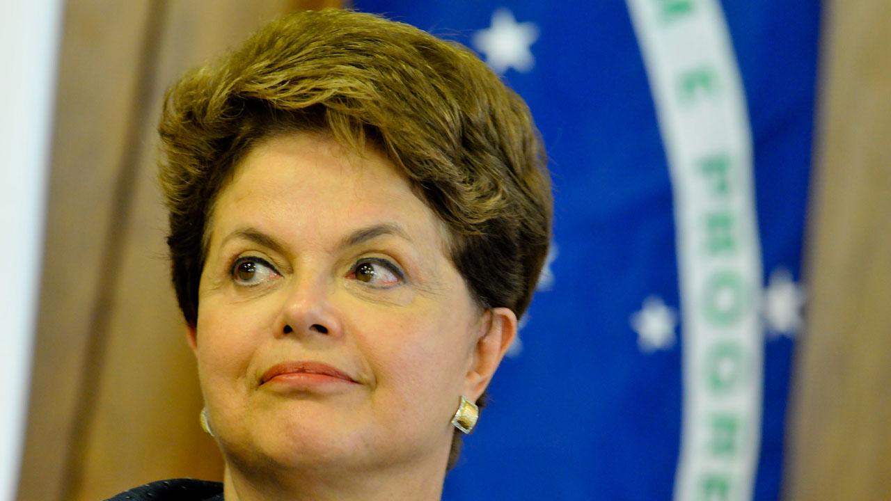 La ex madantaria brasileña darà una charla sobre la democracia en el país