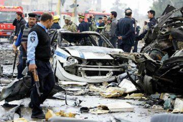 Atentado en Irak deja al menos siete muertos