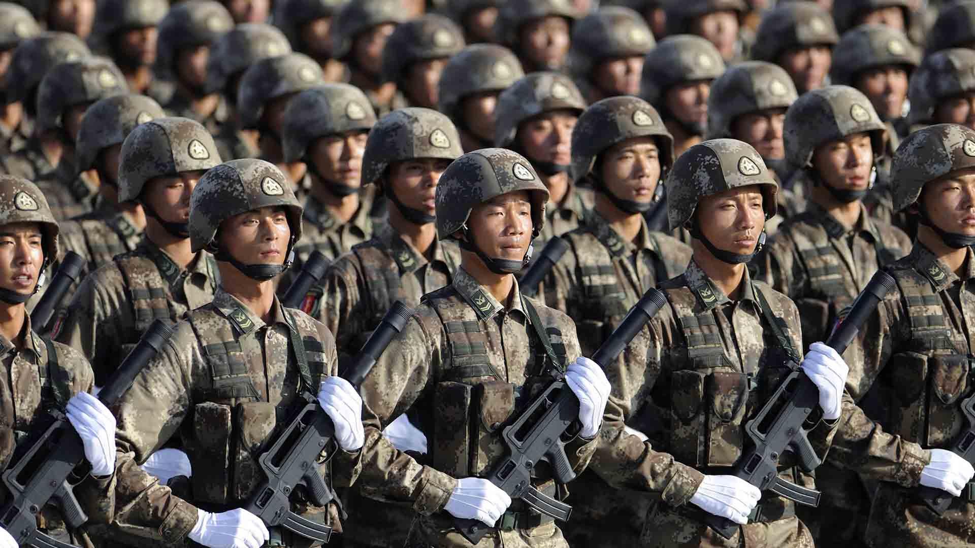 Los nipones auxiliarán a las tropas del país africano cuando éstas sean atacadas