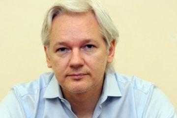 Fiscales someterán a un interrogatorio al fundador de WikiLeaks en Londres