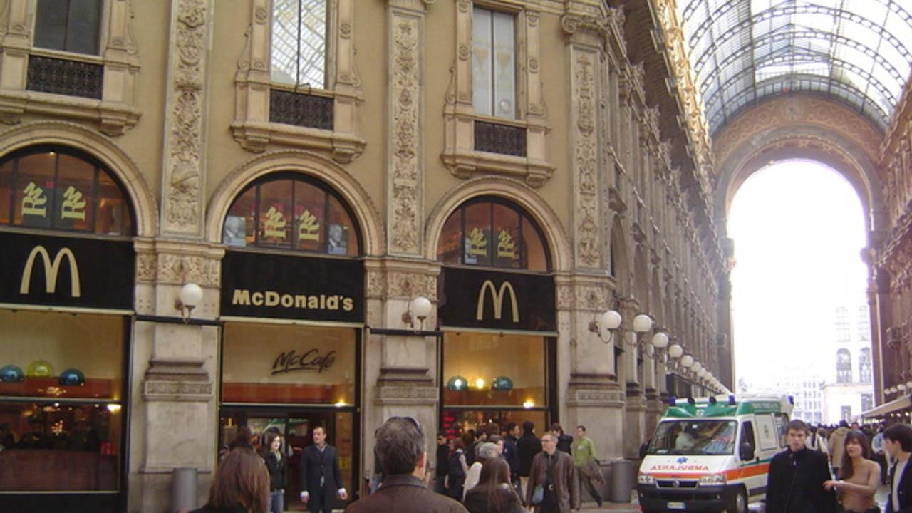 Desde hace algunos meses los italianos no quieren a los restaurantes