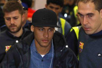 El Fiscal que lleva el caso, también solicitó que el jugador y su madre paguen una multa de 10 millones de euros