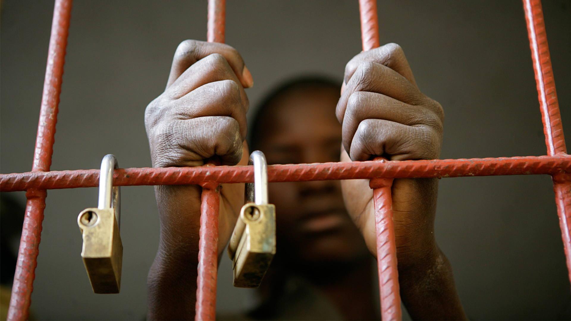 El organismo instó a que se eleve la edad a partir de la cual los adolescentes pueden recibir penas judiciales
