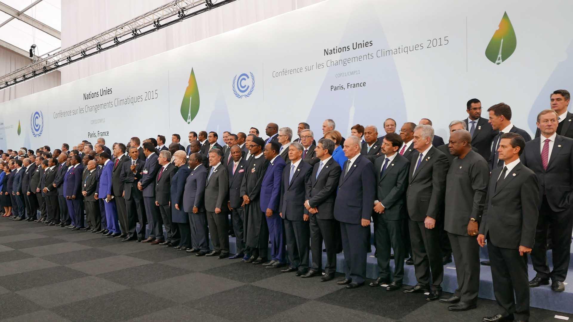 Naciones Unidas para el Medio Ambiente indica que las metas planteadas son inalcanzables a pesar de los muchos esfuerzos